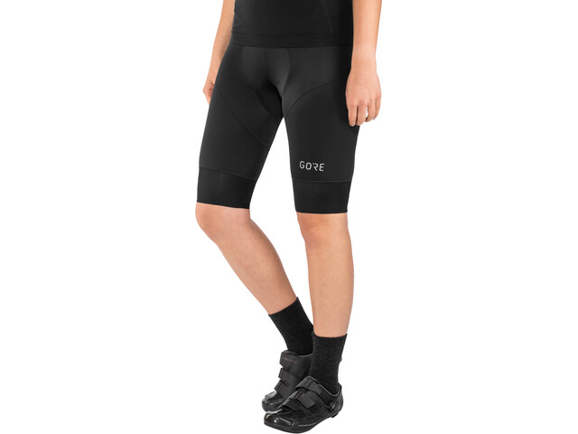GORE WEAR C5 Short Tights Dam black